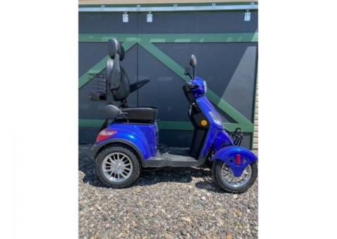 4 Wheel Mobility Scooter